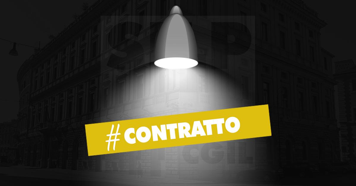 Contratto sicurezza e difesa fp cgil e silp cgil for Contratto 3 2