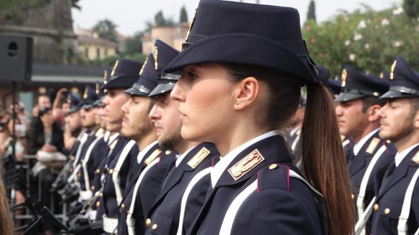 Calendario Concorso Polizia.Concorso 1 148 Allievi Agenti Ampliamento Posti